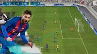 PES gratis su Android e iPhone, il gioco di calcio più bello