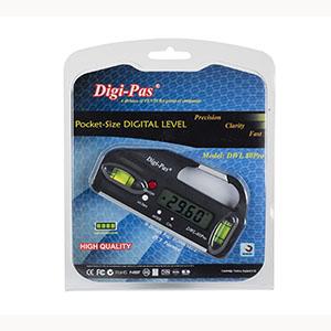 Waterpass Digital Pocket-Size Digital Level - DWL 80Pro