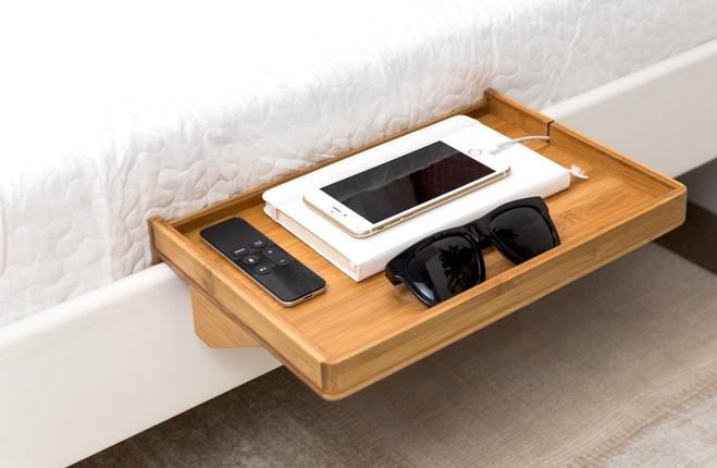 15 Cool Gadgets For Your Bedroom.