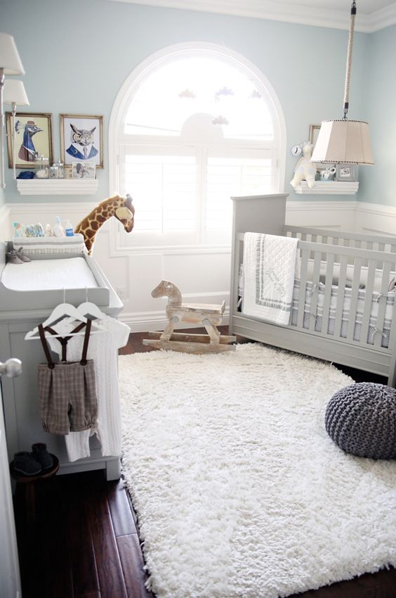 Baby Boy Room Paint Ideas: KEEP CALM AND CARRY ON: Nursery Inspo Round 2