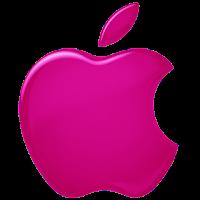 Maçã apple em png