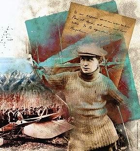 Imagen de Jorge Chávez de portada