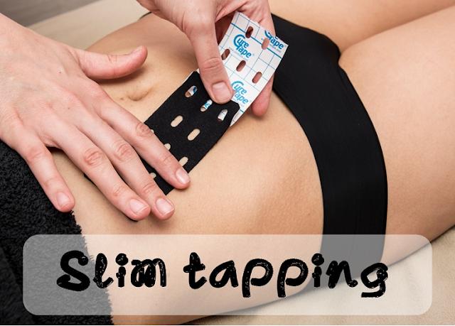 slim taping en belleza