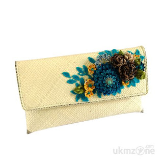Aksesoris wanita cantik produk D'C&C Craft UKM-IKM Semarang | UKM Zone