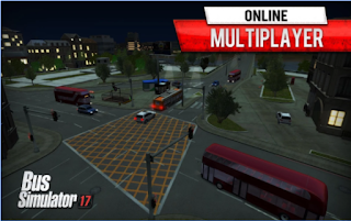 Bus Simulator 17 MOD Apk [LAST VERSION] - Free Download Android Game