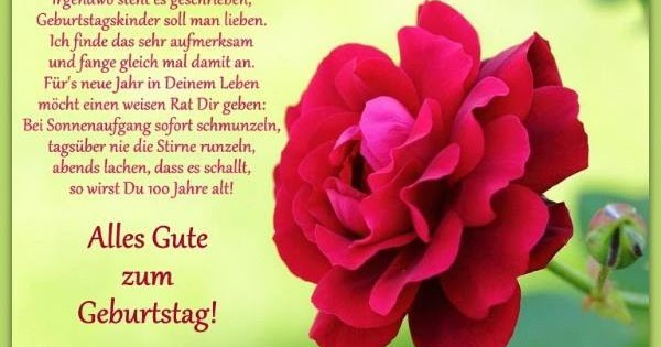Text Zum Geburtstag Alles Gute Und Ein Langes Leben Gulisa