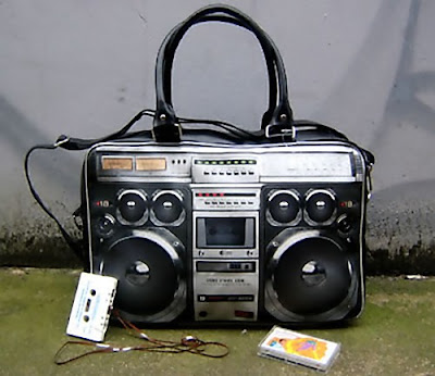 Creative Boombox Inspired Products and Designs (15) 11