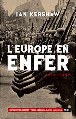 L'Europe En Enfer 1914-1949 PDF