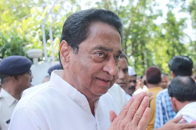 कमलनाथ होंगे मध्य प्रदेश के CM | MP NEWS