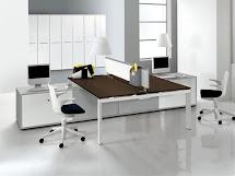 Modern Office Desk Furniture