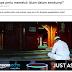 Mengapa Peluk Islam Secara Sembunyi, Artikel Jahat FMT...