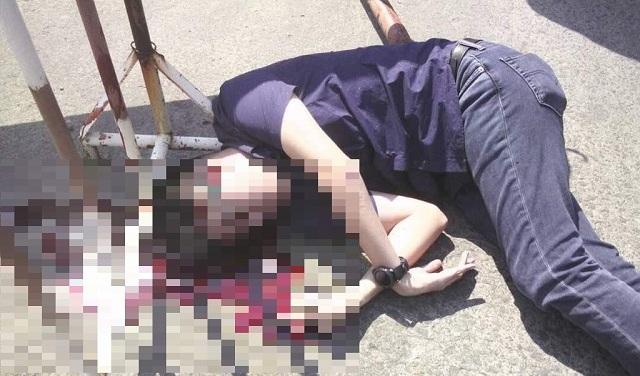PARAH..!! Sudah Dirampok, Davidson Tantono Ditembak Lagi dengan Jarak 1 Meter