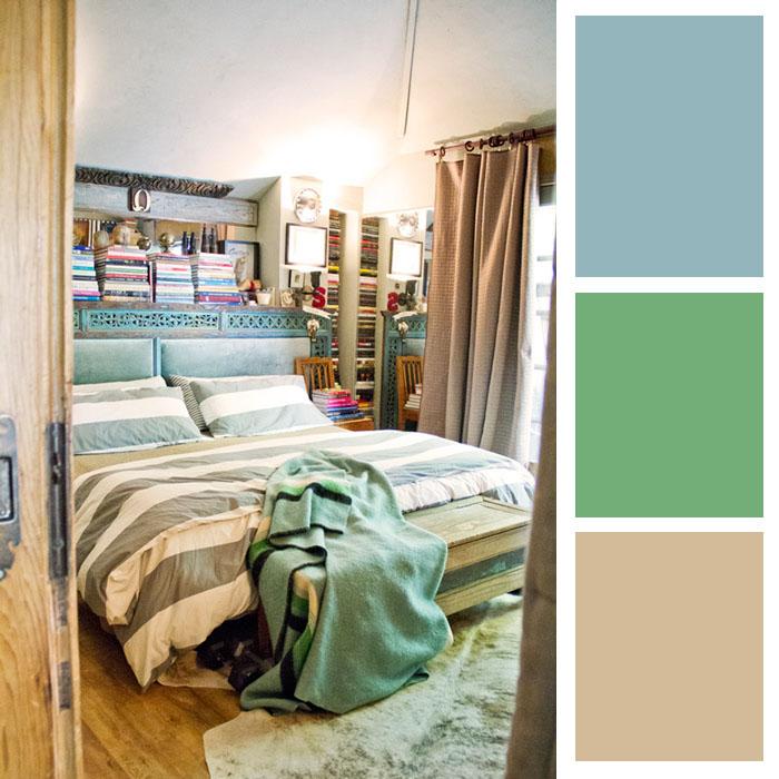 arredamento colori pareti casa: arredamento abbinamento colori i ... - Arredamento Colori Pareti Casa
