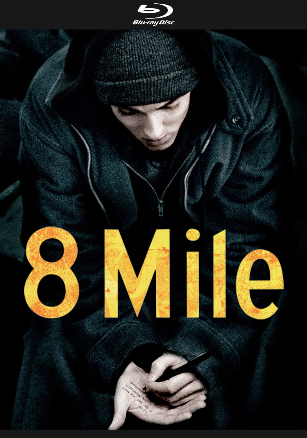 Download 8 Mile - Rua das Ilusões (2002) - Dublado MKV 1080p BRRip MEGA