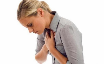 Cara Menyembuhkan Penyakit GERD