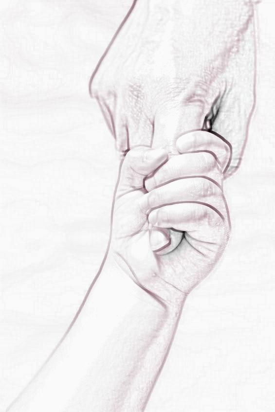 Todas con la mano en su culito - 3 9