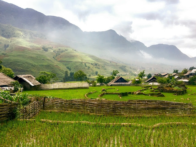 Where To Go And What To Do In Sapa?
