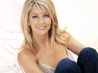 TV actress Heather Locklear arrested