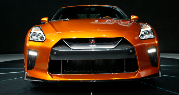 2017 Nissan GT-R Nismo 0-60