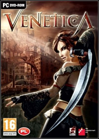 Descargar Venetica Gold Edition pc full español por mega y google drive.