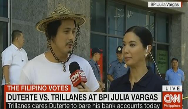 Robin Padilla slams Trillanes: Hindi ka naman sumusunod sa batas!