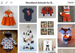 https://www.pinterest.com/richelle262/cute-etsy-finds-for-babies-and-kids/woodland-animals-for-baby/