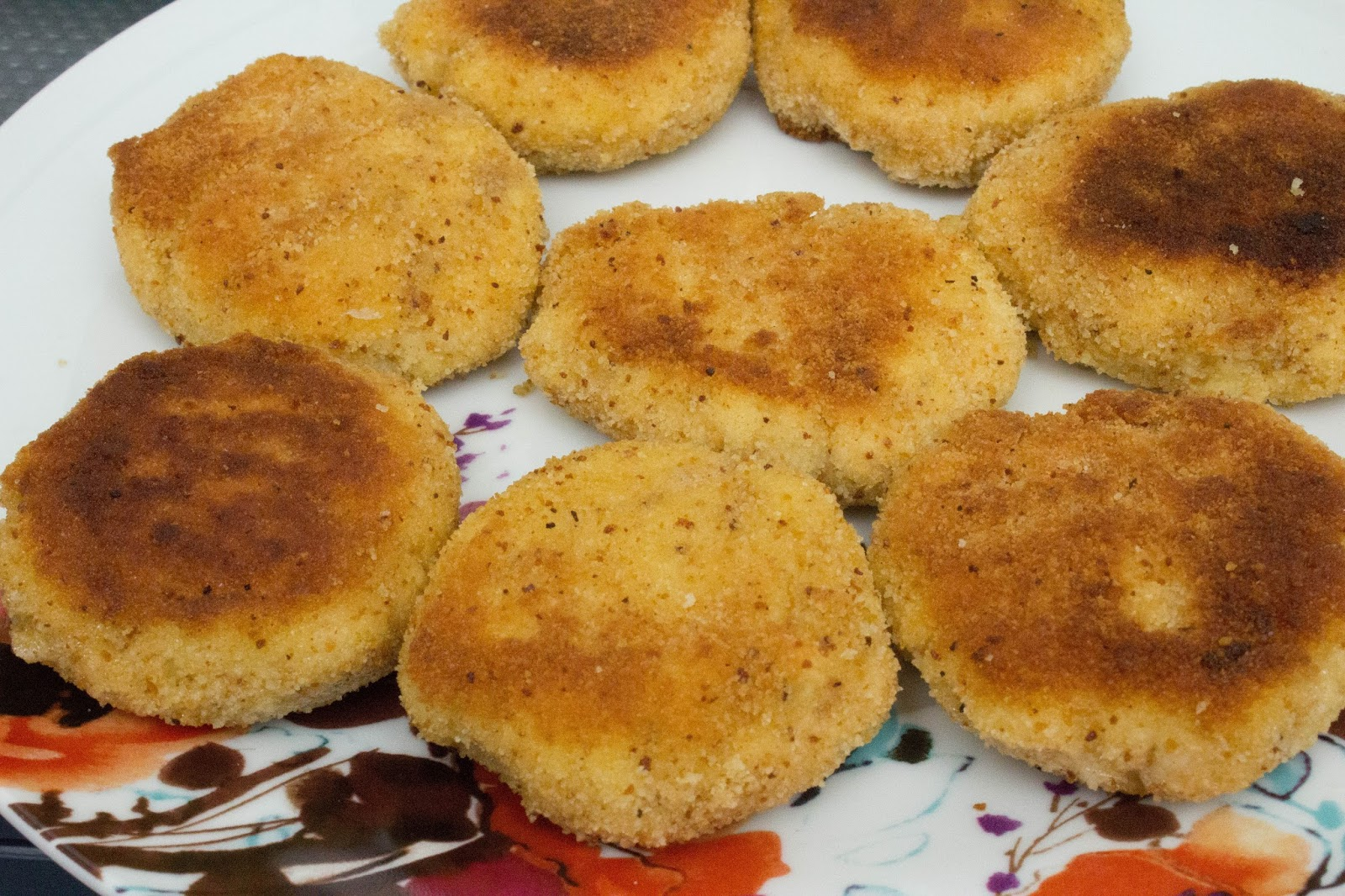Nuggets de merluza y queso en Thermomix | El Baúl de las ...