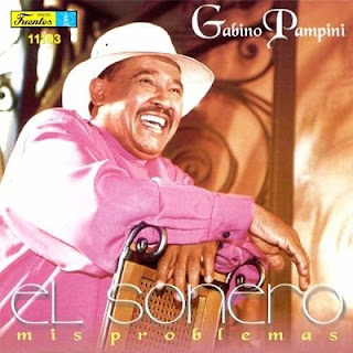 EL SONERO MIS PROBLEMAS - GABINO PAMPINI (2000)