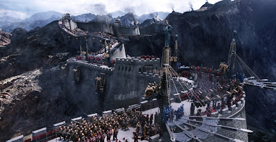 The Great Wall Movie Image 1 (11)