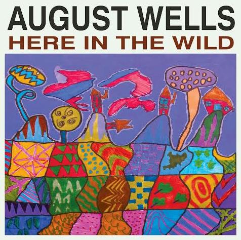 Interview: August Wells