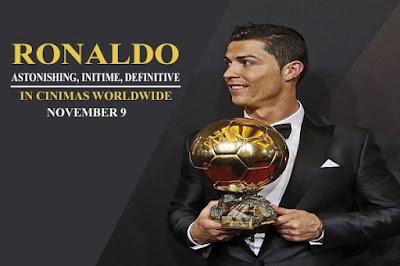 Download Film Ronaldo 2015 Full HD Subtitle Indonesia
