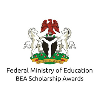 Federal Government BEA Scholarship Form 2019/2020 | Apply Here