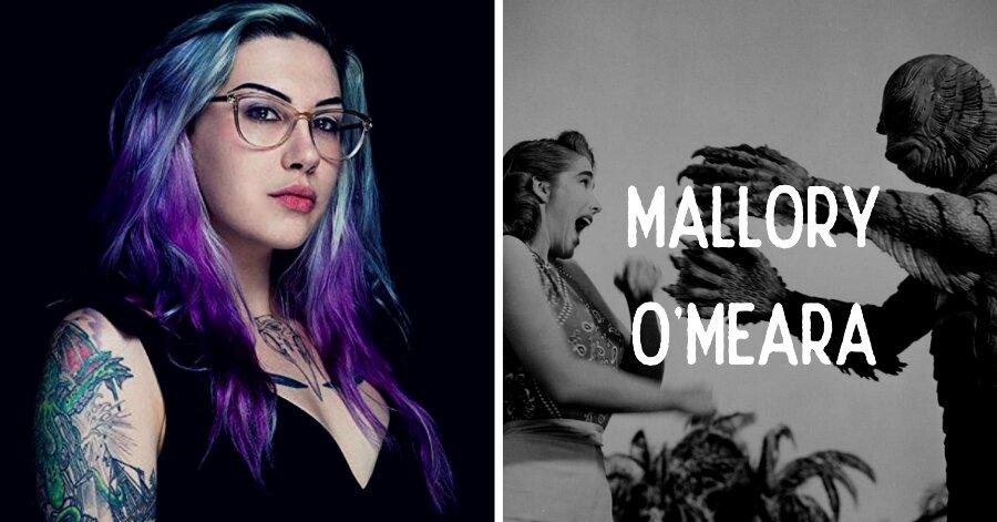 Mallory O'Meara