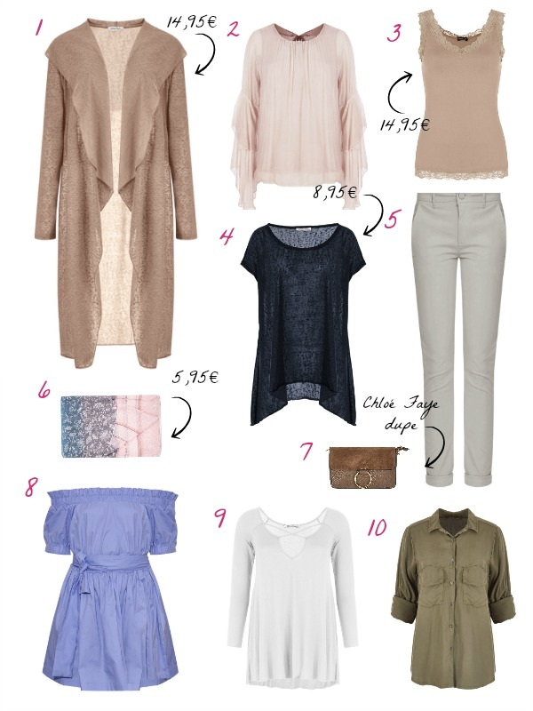 93fda70e7396 You can check out my top 10 list from Celestino s Spring 2017 New Arrivals  below.