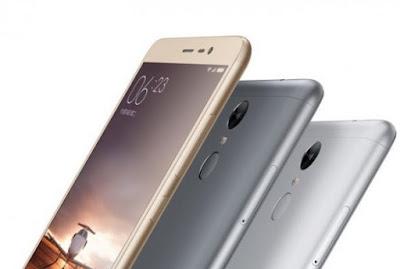 Harga Xiaomi Redmi 4 dan Spesifikasi