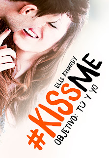 Resultado de imagen de kiss me elle kennedy