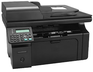 HP LaserJet Pro M1213nf Drivers Download