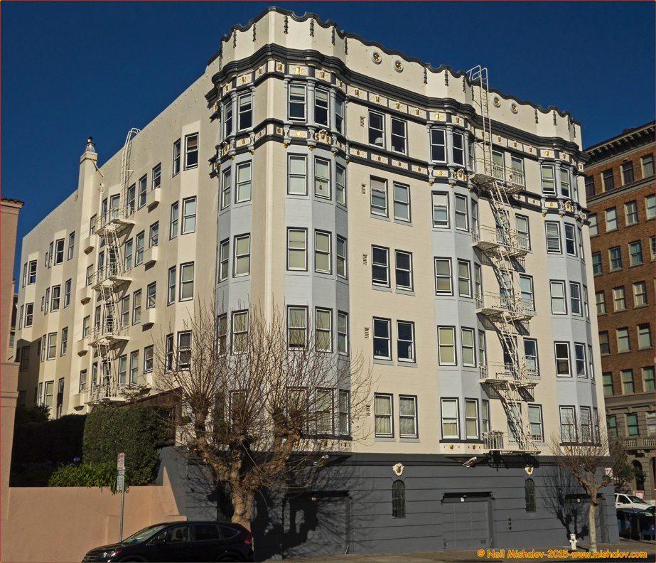 Apartments In San Francisco Bay Area: San Francisco Bay Area Photo Blog: The San Francisco