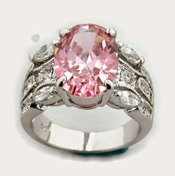 Jewelry & Watches 925 Sterling Silver Antique Style Ruby Sapphire Engagement Rose Cut Diamond Ring To Help Digest Greasy Food