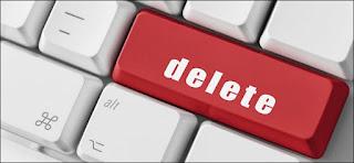 Cara Menghapus Blog di Blogger secara Permanen