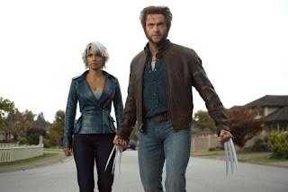 Wolverine X3