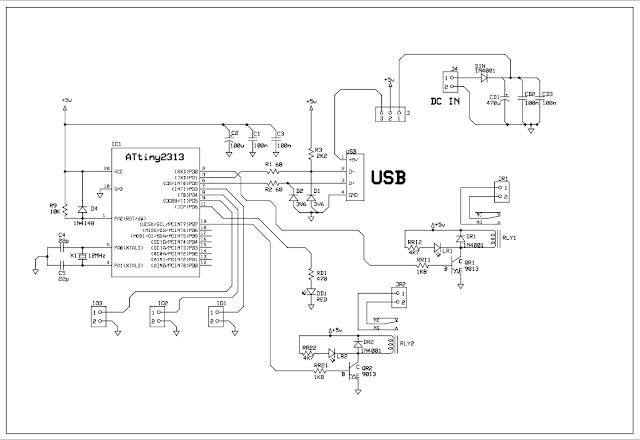 gambar terminal relay