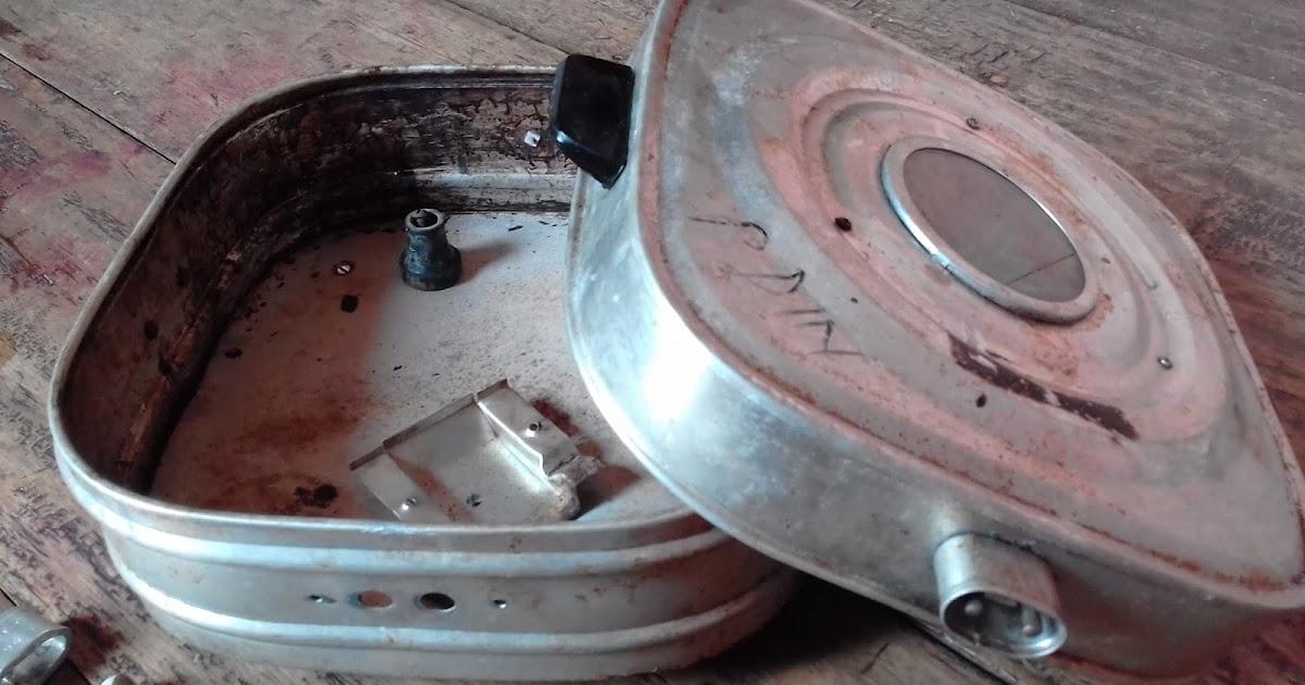Berapa Harga Oven Listrik Merk Bima Dan Cara Servis Oven