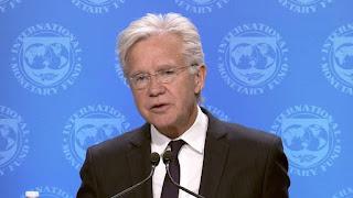 ΔΝΤ: Πάντα ήμασταν υπέρ της ελάφρυνσης του ελληνικού χρέους