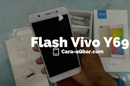 Cara Flashing Vivo Y69 Via Flashtool Terbaru 2018