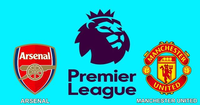 Arsenal vs Manchester United 3 Desember 2017