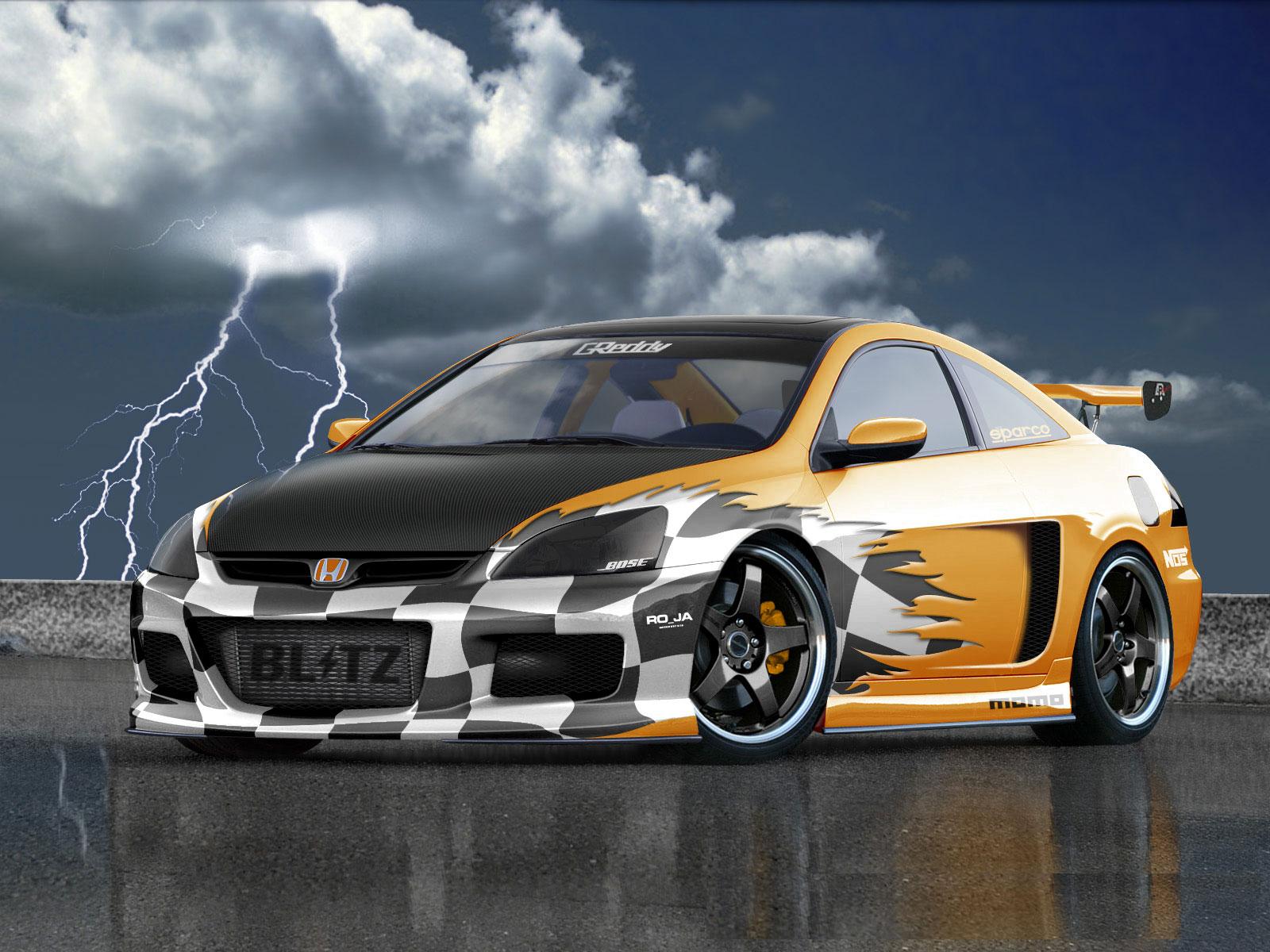 World Of Cars: Fastest Car Wallpaper