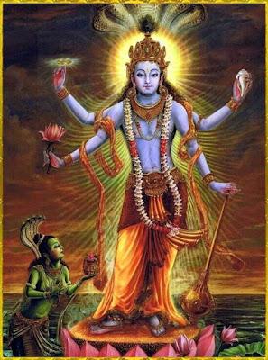 Narayana Suktham Lyrics Narayana Sukta Meaning