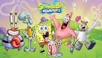 Inilah Urutan 10 Karakter Spongebob Squarepants Terfavorit Pilihan Netizen