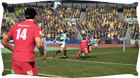 Rugby Challenge 2 PC Game Free Download Screenshot 4